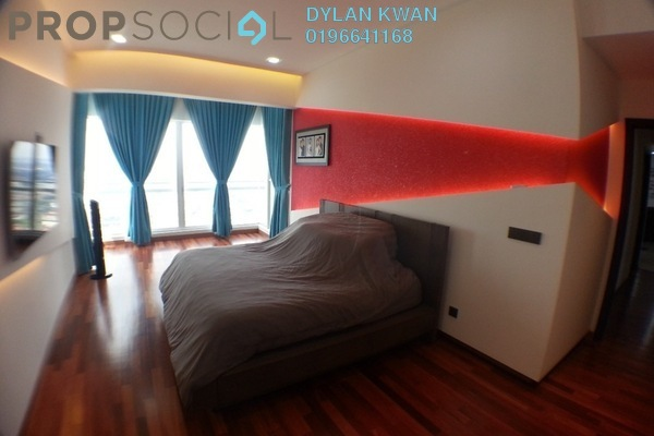 For Sale Condominium at 9 Bukit Utama, Bandar Utama Freehold Fully Furnished 4R/4B 1.88m