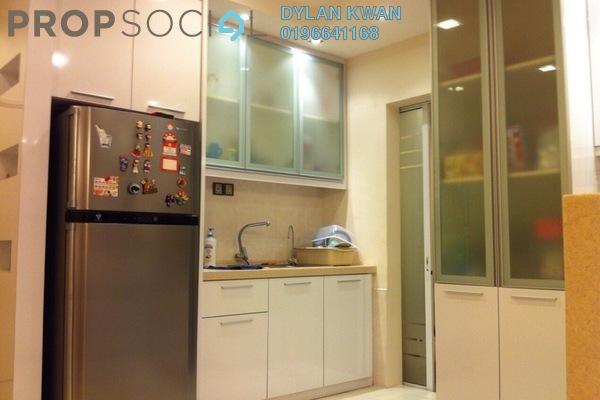 For Sale Condominium at Casa Indah 2, Tropicana Leasehold Semi Furnished 3R/3B 830k