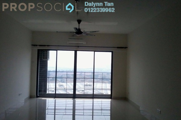 For Rent Condominium at Setia Walk, Pusat Bandar Puchong Freehold Semi Furnished 2R/2B 1.7k