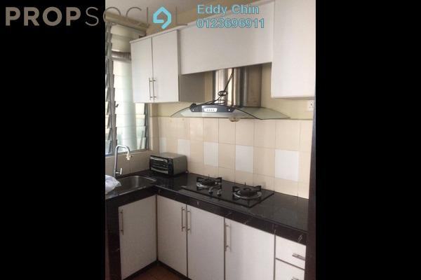 For Rent Serviced Residence at Rhythm Avenue, UEP Subang Jaya Freehold Fully Furnished 2R/1B 1.25k