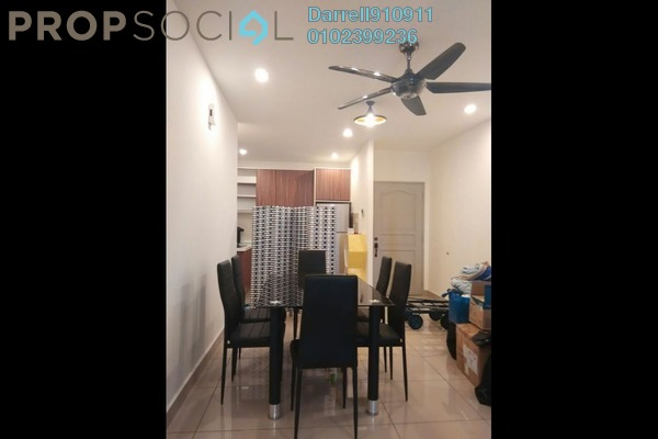 For Rent Condominium at One Damansara, Damansara Damai Leasehold Fully Furnished 3R/2B 1.5k