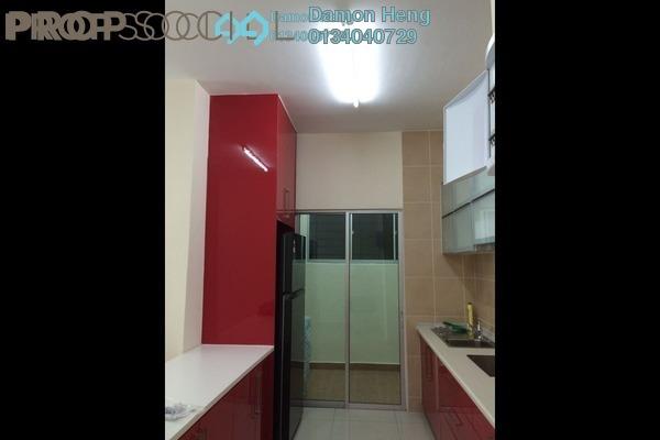 For Rent Condominium at OUG Parklane, Old Klang Road Freehold Semi Furnished 3R/2B 1.5k