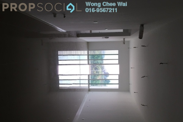For Sale Condominium at Le Yuan Residence, Kuchai Lama Freehold Semi Furnished 3R/2B 835k