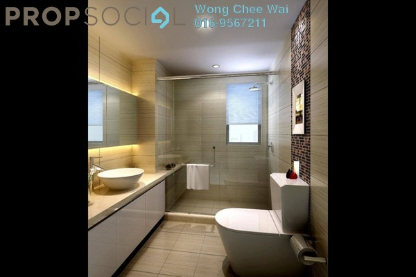 For Sale Semi-Detached at Regency Parc, Rawang Leasehold Semi Furnished 6R/5B 1.22m