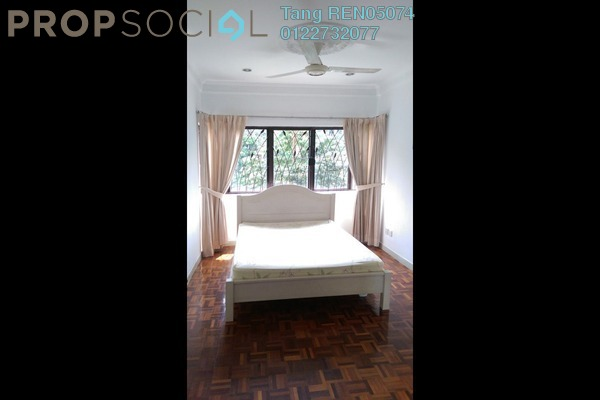 For Rent Condominium at Sunway Sutera, Sunway Damansara Leasehold Fully Furnished 3R/2B 2.1k