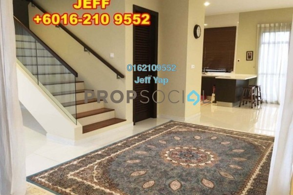 For Sale Bungalow at The Hills, Horizon Hills Freehold Fully Furnished 6R/5B 3.55m