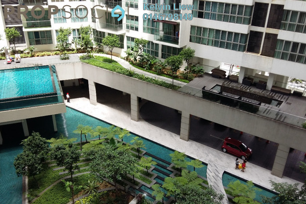 For Sale Condominium at Regalia, Putra Freehold Unfurnished 1R/1B 445k