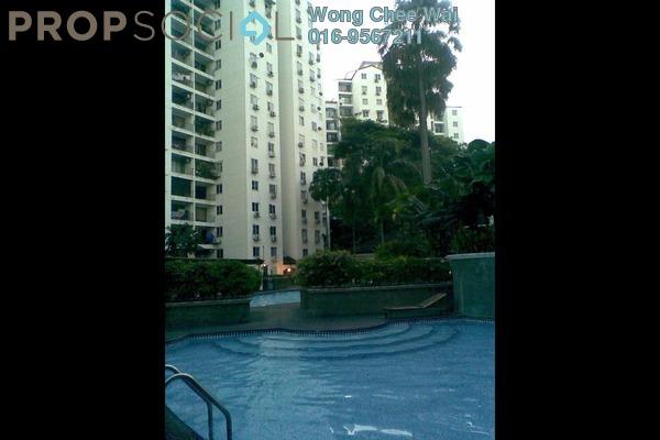 For Sale Condominium at Pantai Hillpark 2, Pantai Leasehold Fully Furnished 4R/3B 500k