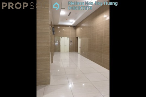 For Rent Condominium at Encorp Strand Residences, Kota Damansara Leasehold Fully Furnished 1R/1B 2k