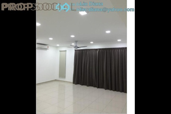 For Rent Condominium at Sky Vista Residensi, Cheras Freehold Semi Furnished 3R/3B 2.4k