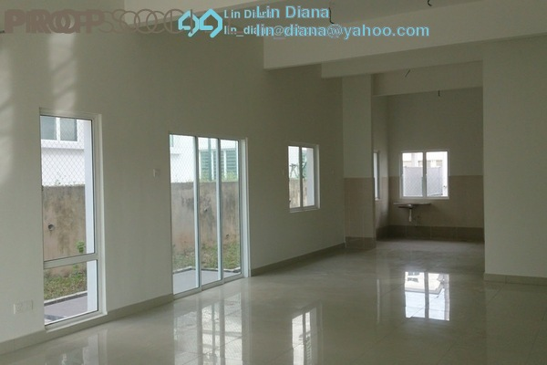 For Sale Semi-Detached at Suakasih, Bandar Tun Hussein Onn Freehold Unfurnished 5R/5B 1.08m