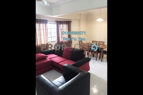 For Rent Condominium at Kelana Parkview, Kelana Jaya Freehold Fully Furnished 3R/2B 2k