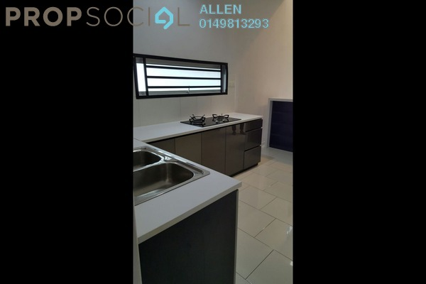 For Rent Terrace at Luciana, Setia Eco Gardens Freehold Unfurnished 3R/2B 1.2k