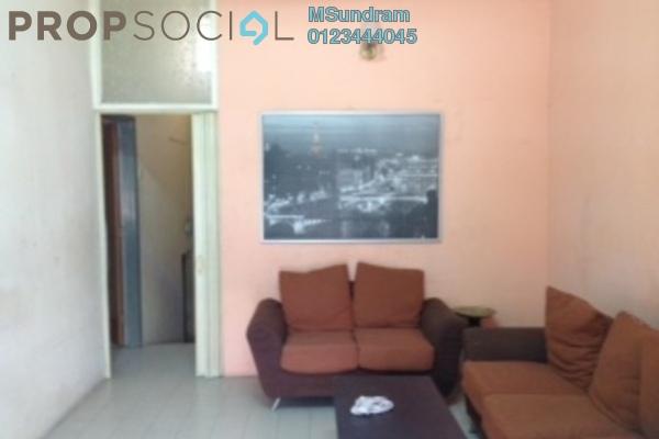 For Rent Terrace at Bandar Baru Sri Petaling, Sri Petaling Leasehold Unfurnished 3R/2B 1.5k