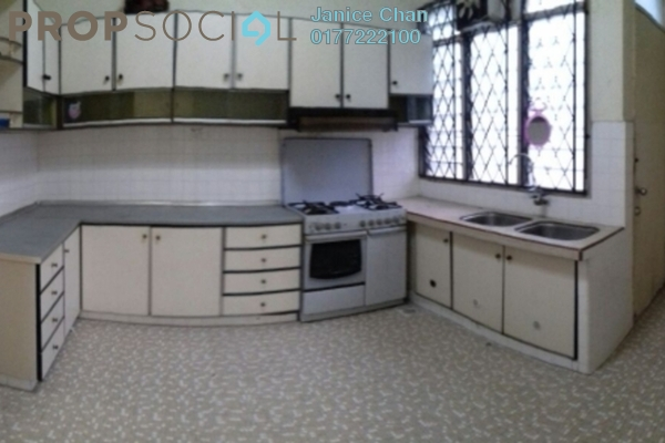 For Sale Terrace at Pertama Residency, Cheras Freehold Unfurnished 3R/2B 400k