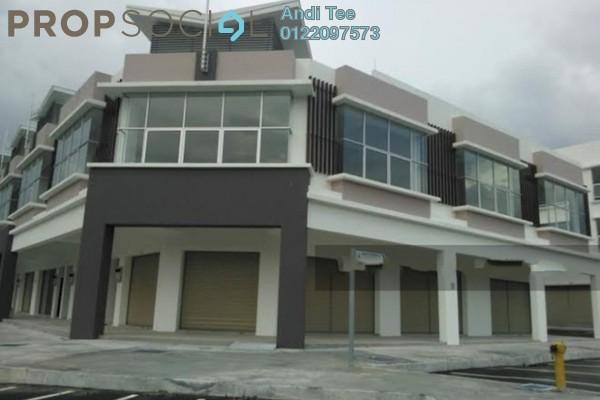 3 storey intermediate shop at ttdi grove square kajang kajang malaysia conew2  2  uqqfr2spttxzuacup4ng small