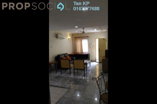 For Sale Condominium at Taman Banang Ria, Batu Pahat Freehold Unfurnished 1R/1B 220k