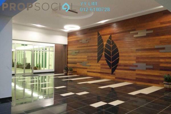 For Sale Condominium at Kiara Residence 2, Bukit Jalil Leasehold Semi Furnished 3R/2B 680k