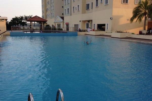 For Rent Condominium at Casa Subang, UEP Subang Jaya Freehold Fully Furnished 4R/2B 1.4k