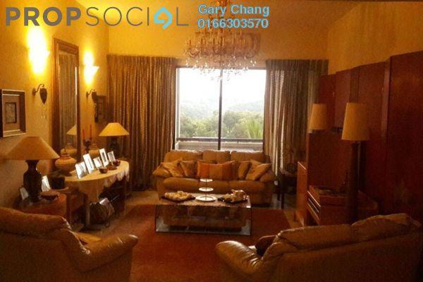 For Rent Condominium at Puteri Palma 1 @ IOI Resort City, Putrajaya Freehold Fully Furnished 3R/2B 2.5k
