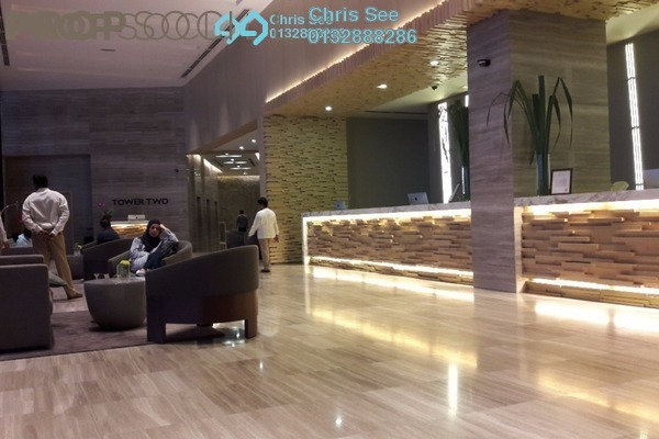 For Sale Condominium at 188 Suites, KLCC Leasehold Fully Furnished 1R/1B 1.28m