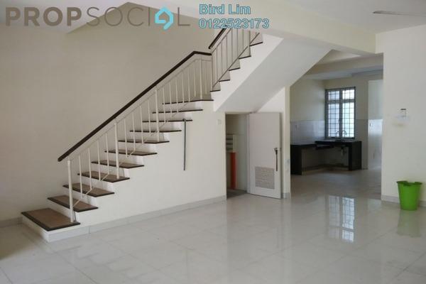 For Sale Terrace at Kajang 2, Kajang Freehold Semi Furnished 4R/3B 745k