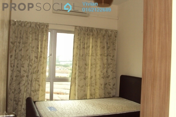 For Sale Condominium at Kuchai Avenue, Kuchai Lama Freehold Fully Furnished 3R/2B 518k