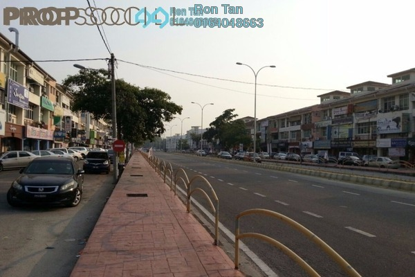 For Sale Land at Kampung Baharu, Butterworth Freehold Unfurnished 0R/0B 6.06m