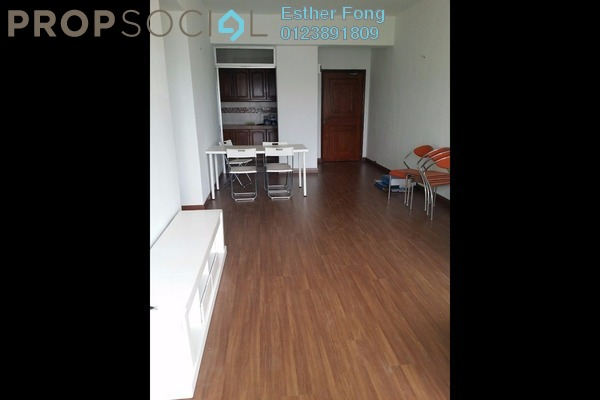 For Rent Condominium at Menara Menjalara, Bandar Menjalara Freehold Fully Furnished 4R/2B 1.6k