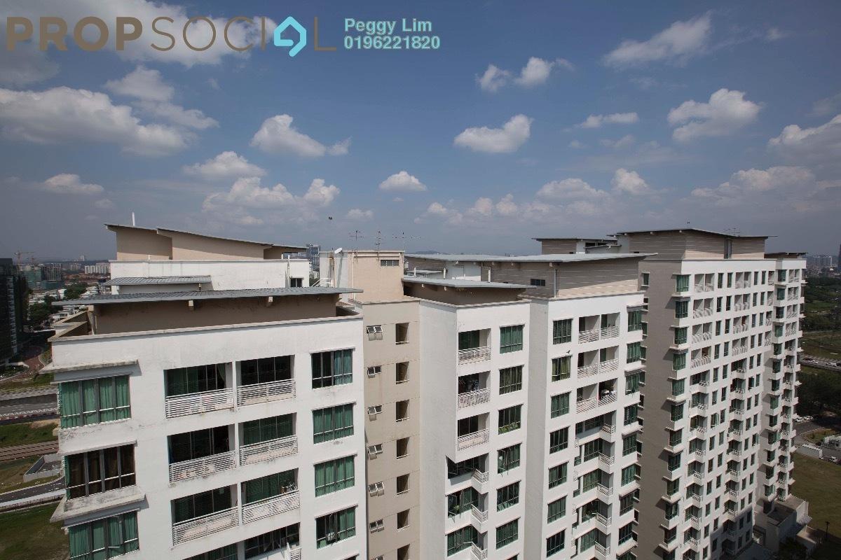 Condominium For Rent at Casa Tiara, Subang Jaya by Peggy Lim