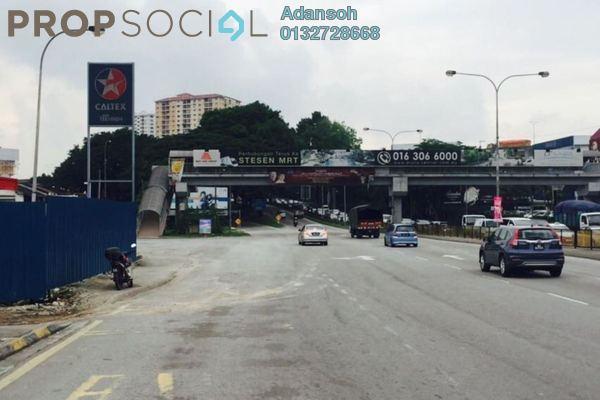 For Rent Land at Taman Kepong, Kepong Freehold Unfurnished 1R/1B 9.6k