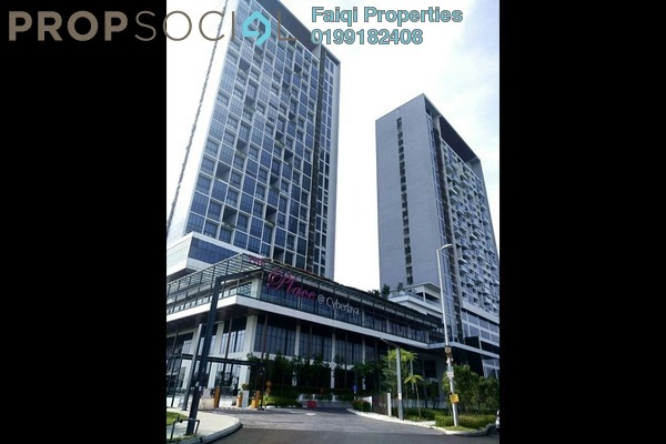 For Sale Condominium at The Place, Cyberjaya Freehold Unfurnished 0R/1B 300k