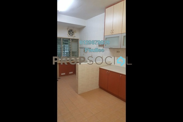 For Sale Terrace at BP11, Bandar Bukit Puchong Freehold Semi Furnished 4R/3B 728k