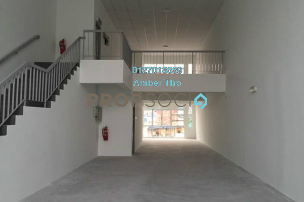 For Rent Shop at Cheras Sentral, Cheras Freehold Unfurnished 2R/4B 5.01k