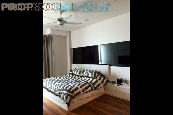 For Rent Condominium at Gurney Paragon, Gurney Drive Freehold Fully Furnished 3R/4B 7.8k