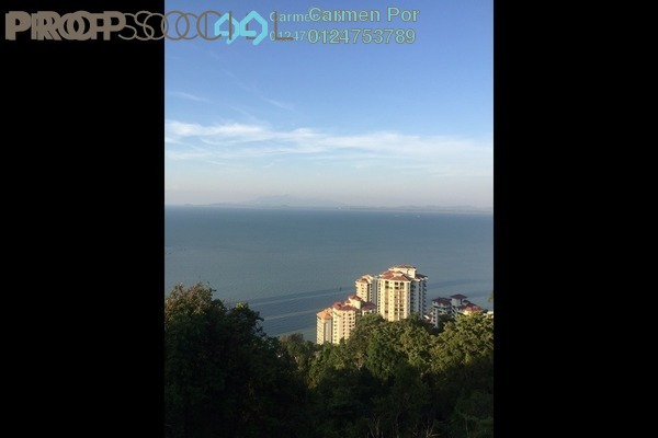 For Rent Condominium at The Cove, Tanjung Bungah Freehold Fully Furnished 5R/5B 9.5k