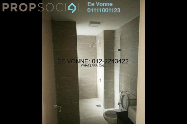 For Sale Serviced Residence at Maisson, Ara Damansara Freehold Unfurnished 0R/1B 384k