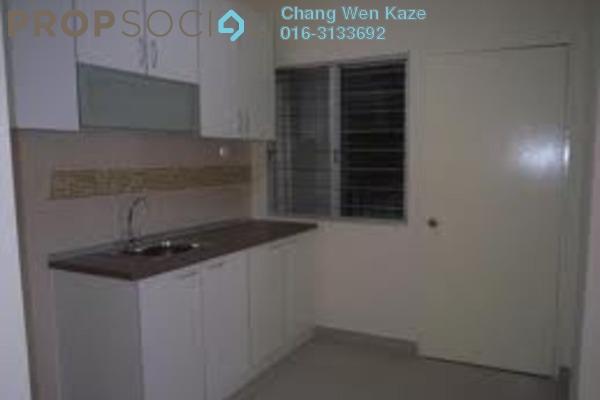 For Sale Condominium at Putra Suria Residence, Bandar Sri Permaisuri Leasehold Fully Furnished 3R/2B 370k