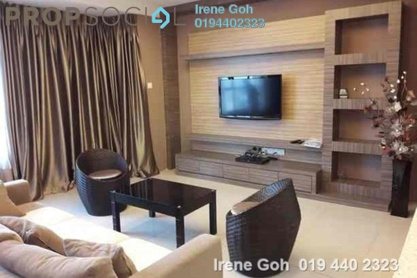 For Sale Condominium at Birch The Plaza, Georgetown Freehold Fully Furnished 3R/2B 800k
