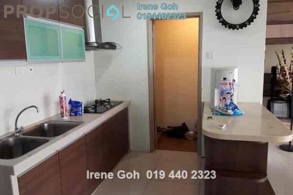 For Rent Condominium at Birch The Plaza, Georgetown Freehold Fully Furnished 2R/2B 3.5k
