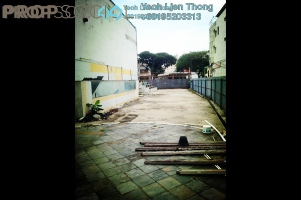 For Rent Land at The Macalister, Georgetown  Unfurnished 0R/2B 20k