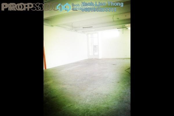 For Rent Factory at Sungai Pinang, Balik Pulau Freehold Unfurnished 0R/4B 22.5k
