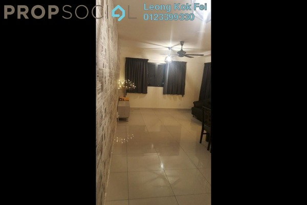 For Rent Condominium at Maisson, Ara Damansara Freehold Fully Furnished 1R/1B 1.5k