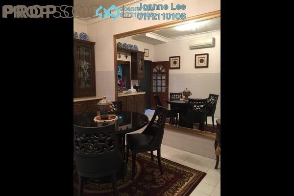 For Sale Condominium at BU3, Bandar Utama Freehold Fully Furnished 4R/3B 1.6m