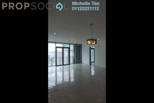 For Sale Condominium at K Residence, KLCC Freehold Semi Furnished 3R/5B 2.58m