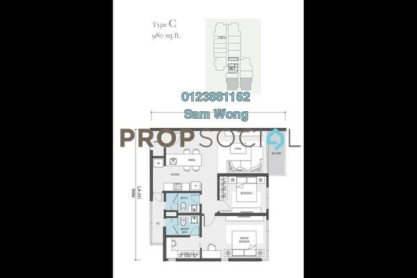 980 square feet apartment nadi bangsar serviced residence tgb ja4ygq udgykqwhr small