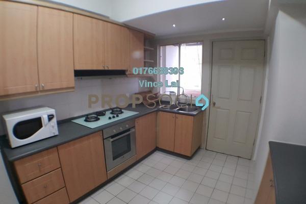For Rent Condominium at Bungaraya Condominium, Saujana Freehold Fully Furnished 3R/2B 2.4k