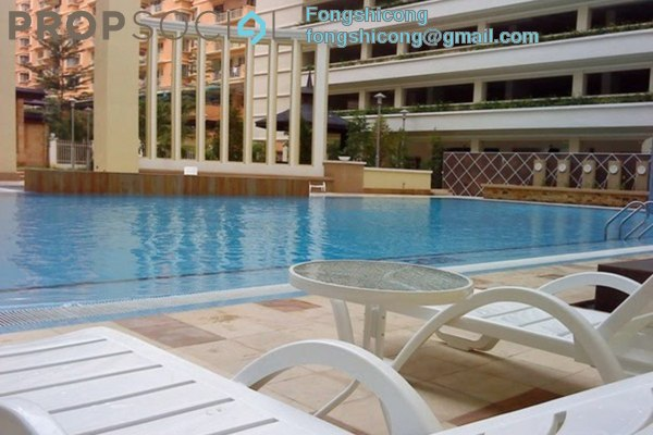 For Rent Terrace at Section 10, Putra Heights Freehold Semi Furnished 4R/3B 1.5k