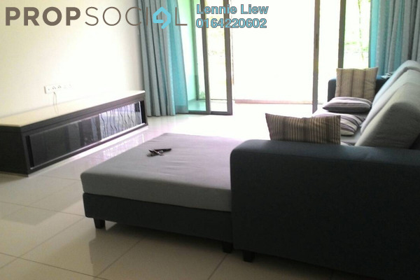 For Rent Townhouse at Sunway SPK 3 Harmoni, Kepong Freehold Fully Furnished 3R/3B 3.6k