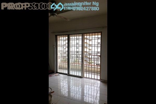 For Rent Condominium at Puncak Seri Kelana, Ara Damansara Leasehold Semi Furnished 3R/2B 1.45k